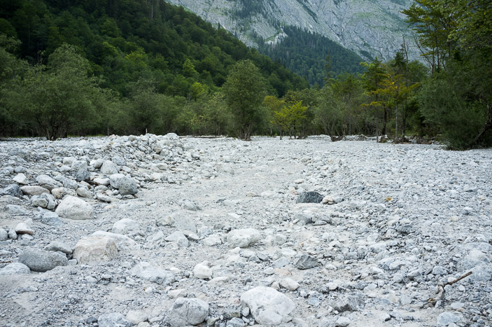 Eisgraben